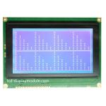 COB 240 x 128 LCD Display Module ET240128B02 ROHS Approved 8 Bit Interface for sale