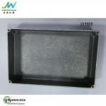 China 1590DD Bare Diecast Aluminum Enclosures & Box for sale