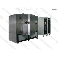 House Window Color Titanium Nitride Coating Machine With High Ionization Rate for sale
