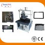 Three Axis Stepper Screw Tightener Machine With 1400 - 2000 PCS Nuts / Hour for sale