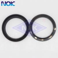 China LBH LBI Type NBR Rubber Oil Seal For Mechanical Dust Heat Resistance Paint factory