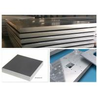 Aircraft Grade 2014 Aluminum Plate , T6 T351 T851 Aluminium Alloy 2014 Sheet for sale