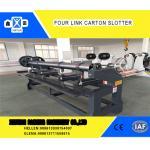 China 2000mm Carton Making Machine Four Link Automatic Corrugated Box Making Machine for sale
