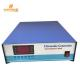 Multi Frequency Ultrasonic Cleaner Generator Anti Burning Tube With Adjustable Power for sale