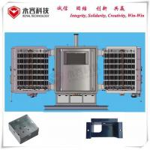 Vertical Chamber PVD Vacuum Coating Machine Camera Stamp EMI Shielding Films Metallization for sale