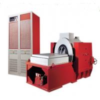 China Automobile heat exchangers shock and vibration testing machine for sale