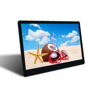 China Compact 15.6 Portable Gaming Monitor 1080P Display 10 Points Capacitive Touch for sale