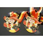 Custom Awards Your Design Festival soft enamel Metal Carnaval Medals, No MOQ