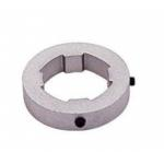 China Anodic Oxidation Die Casting Aluminium Pipe Joiners AL-19 for sale