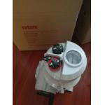 pneumatic valve actuators and hydraulic valve actuators , Rotork actuator IQ3 electrical actuators