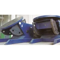 Conventional Welding Positioner Use Imported Delta Frequency Change Revolving Speed for sale