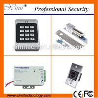 China Good quality standalone access control system without software smart access controller with for sale