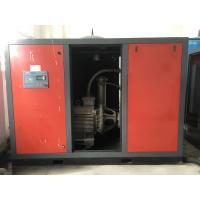 Screw Type High Pressure Air Compressor 3600 * 2000 * 2300mm 5 Ppm Oil Content for sale