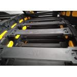 Different Specification Overhead Crane Components Energy Chain For Festoon System for sale