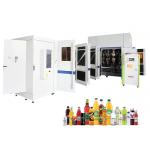 China High Speed Automatic Pet Bottle Filling Machine For Energy Drinks / Pure Water for sale