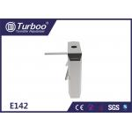 304 Stainless Steel Tripod Turnstile Gate / Turnstile Entry Security Systems for sale