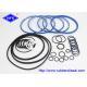 ATLAS C165 Breaker Seal KitHydraulic Polyurethane Material Mechanical Sealing for sale