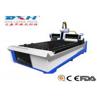 China High Power CNC Laser Metal Cutting Machine For Knives 3000*1500mm Processing Area for sale