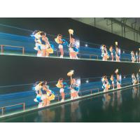 High Resolution led video display screen  / electronic LED business signs for sale