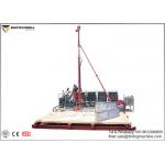 China Portable Full Hydraulic Core Drill Rig 300m Dill Depth For Geological Exploration for sale