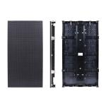 China 500x1000mm Stage LED Screen Cabinet HD P4.81 Light Weight Move Easily for sale