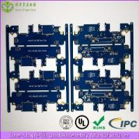 Heavy Copper PCB with Multilayer Electronic PCB Blank Copper PCB Board for sale