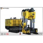 132Kw Raise Bore Drilling Machine 100-300m Raise Depth DI Standard Rod Remote Control for sale