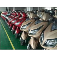china Electric Road Scooter exporter