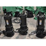 3kw 18m3/h 37m3/h 43m3/h 30m 13m Rain Dirty Water Submersible Sewage Pump