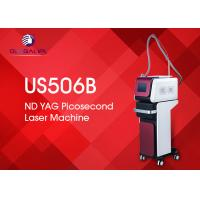 Professional Tattoo Removal Picosecond Laser Machine Popular in Beauty Salon for sale