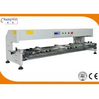 Motorized FR4 Boards PCB Separator High Effect Cutting Capacity for sale