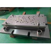 China Forming Progressive Stamping Sheet Metal Molding High Precise With Long Span Life for sale