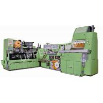 47KVA, 7000cig / min, 490m / min Cigarette Making Machines