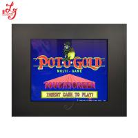 21.5 Inch POG Touch Screen Monitor Open Frame For Gaming POG WMS Videos Slot Machines