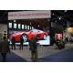 China P1.2mm indoor untra high definition advertising led display for high end market / UHD 4K 8K P1.2mm large led tv screen for sale