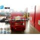 China Fire Fighting Pump Set Use Diesel Engine Driver With UL Listed NFPA20 Standard for sale