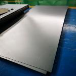 Gr1/Gr2/Gr5 Grade Titanium Metal Plate Excellent Corrosion Resistance for sale