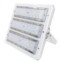 China High Pole LED Stadium Light 10 Years Lifespan With 25 / 60 / 90 Degree Beam Angle supplier