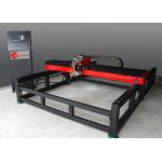 Easy Operation CNC6 Small Gantry Plasma Flame Cutting Machine with Fangling System for sale