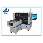 Full Automatic SMD Mounting Machine LED SMD Chip Mounter for Manufacturing PCB making machine E6T for sale