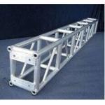 Used Aluminum Bolt Truss , 300*300 Aluminum Truss Line Array Bolt Truss