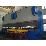 1000 Ton Tandem Press Brake Shear Steel Beam Bending Front Feeding for sale