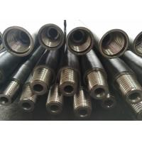 China Ditch Witch HDD Drill Pipe , Carbon Steel Well Casing Pipe ITTC CSTT Certification for sale