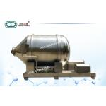 China Ss 304 Tumbler Mixer Machine For Chemical Food Single Dimension FD-YYH for sale