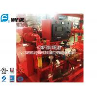 China Europ Original DeMaas Brand FM Approval Fire Pump Diesel Engine Used In The firefighting for sale