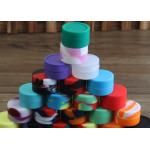 China Non Stick Wax Container Vapor Accessories Silicon Material For Wax Concentrate Dab for sale
