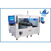 High Accuracy Smt Pick And Place Machin Stable 100% Original For SMT Production Line for sale