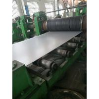 China SS 316L PLATE ASTM A240 316L Stainless Steel Plate NO.1 Finished 2000mm Width supplier