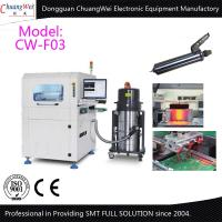 Automatic Tool Change PCB Separator High Reliability PCB Gripper System for sale
