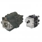 Hydraulic Gear Pump Construction Vehicle Parts 17245973512 for sale